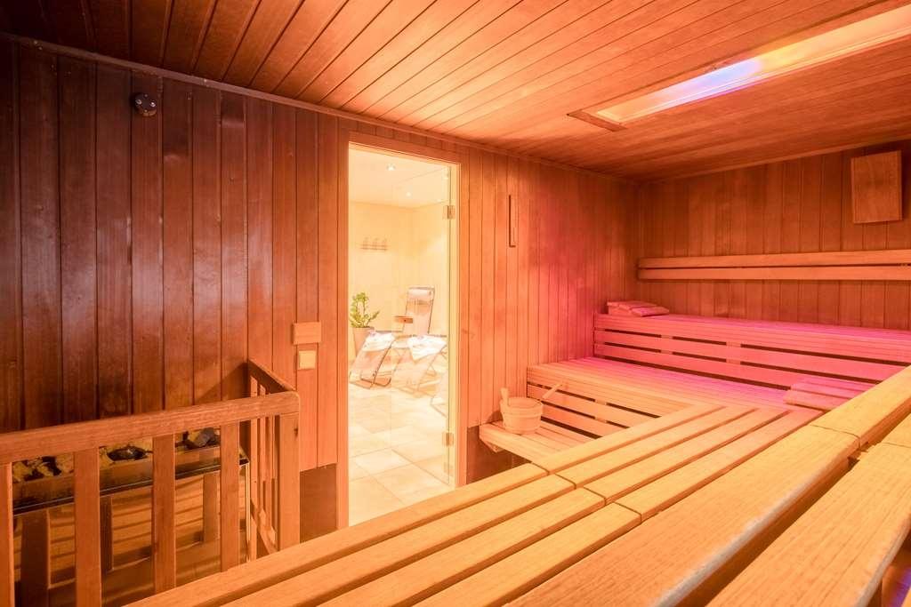 Best Western Plus Hotel Fellbach-Stuttgart - Spa