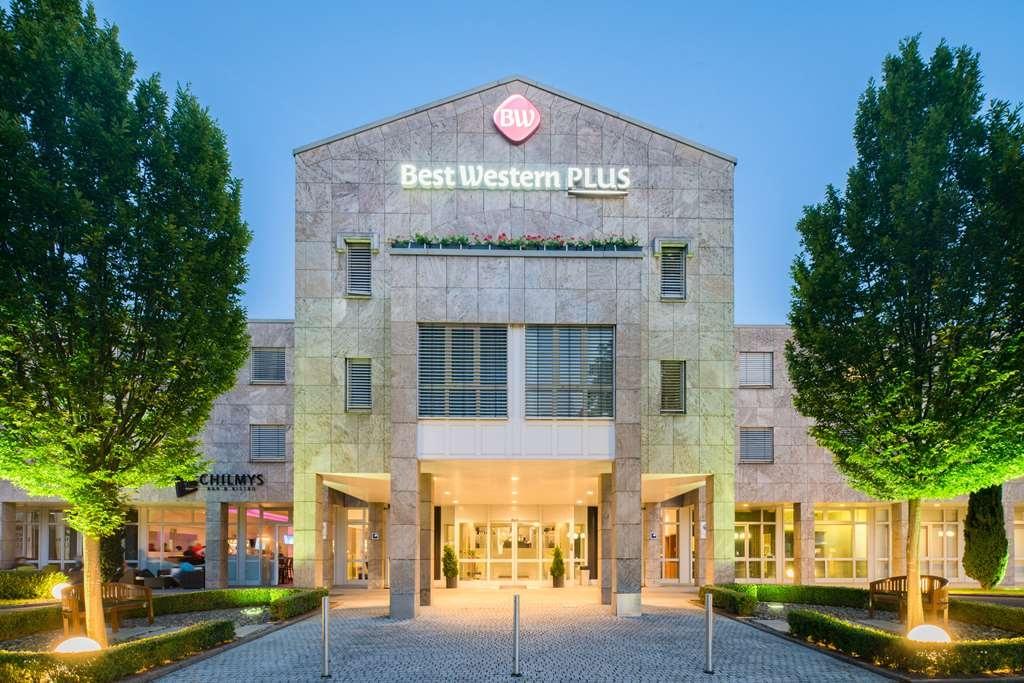 Best Western Plus Hotel Fellbach-Stuttgart - Außenansicht