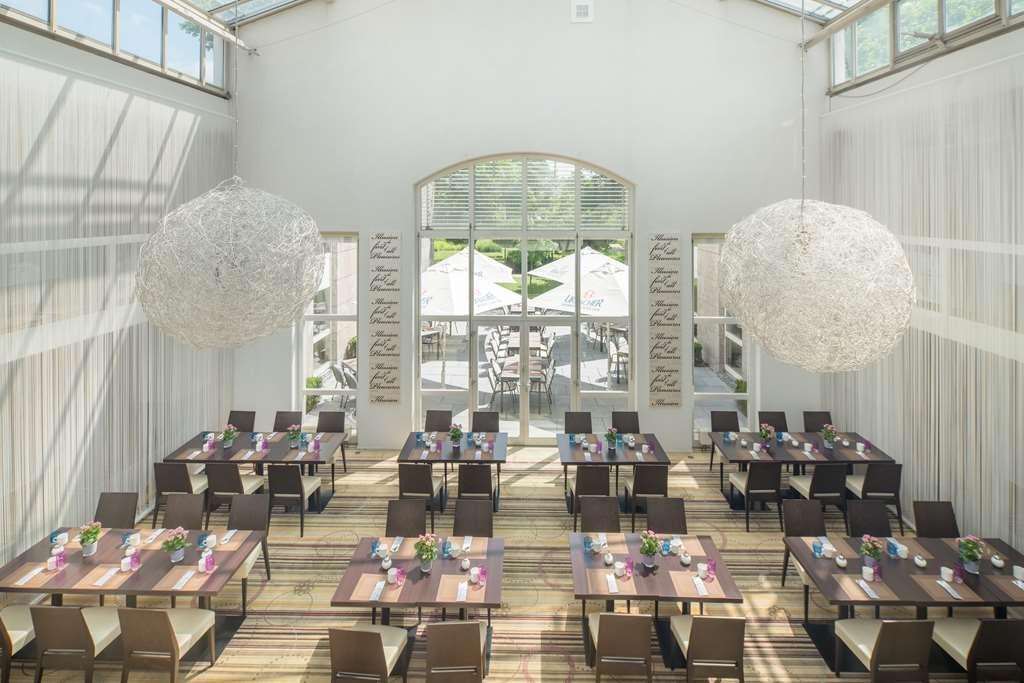 Best Western Plus Hotel Fellbach-Stuttgart - Restaurant / Gastronomie