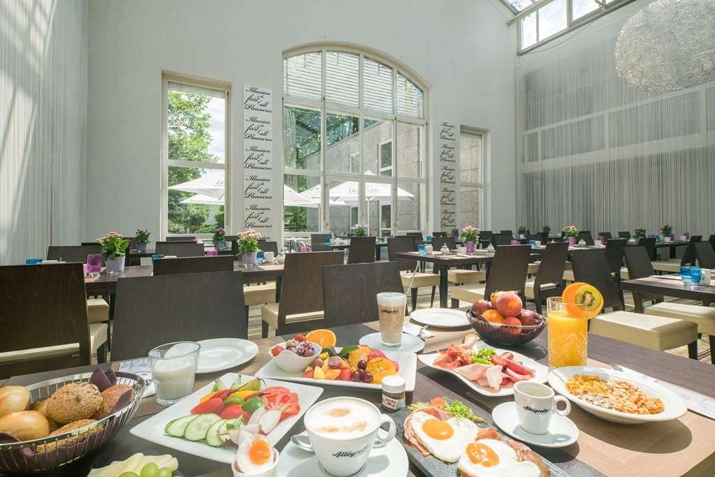 Best Western Plus Hotel Fellbach-Stuttgart - Restaurant / Etablissement gastronomique