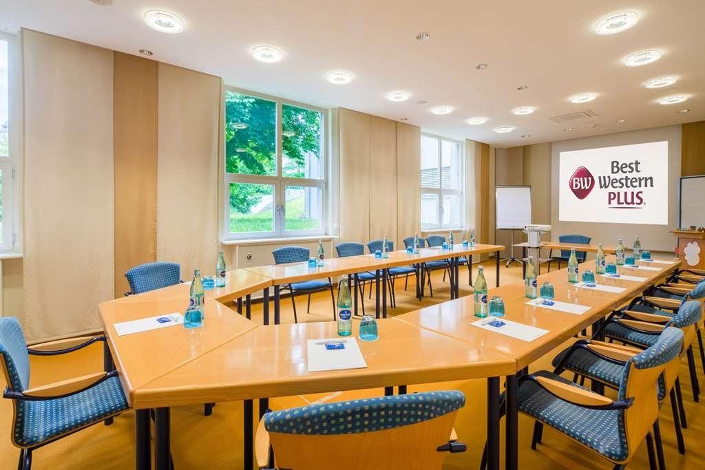 Best Western Plus Hotel Fellbach-Stuttgart - Sala de reuniones