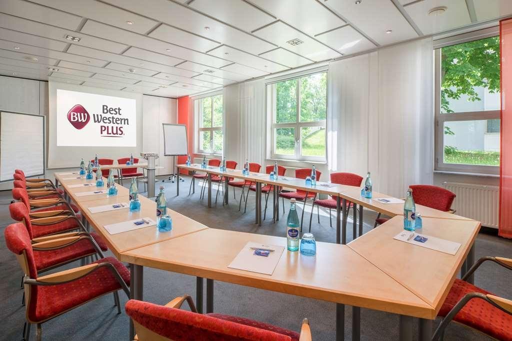 Best Western Plus Hotel Fellbach-Stuttgart - Salle de réunion