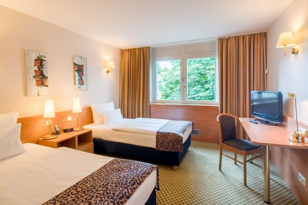 Best Western Plus Hotel Fellbach-Stuttgart - Chambres / Logements