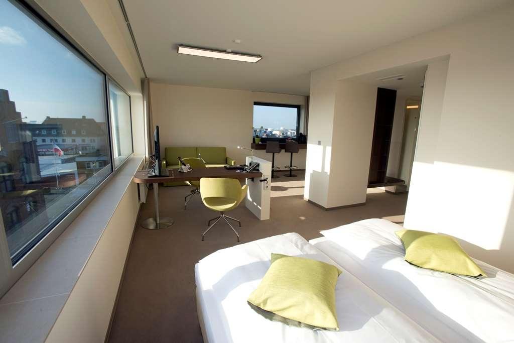 Best Western Plus Hotel Bremerhaven - Suite