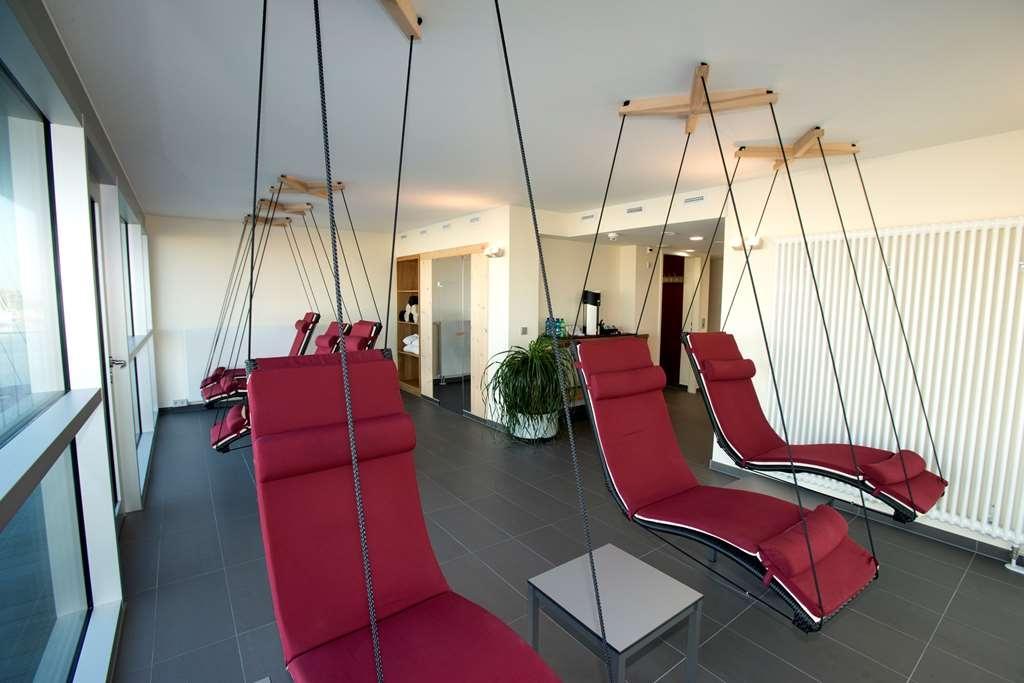 Best Western Plus Hotel Bremerhaven - Spa