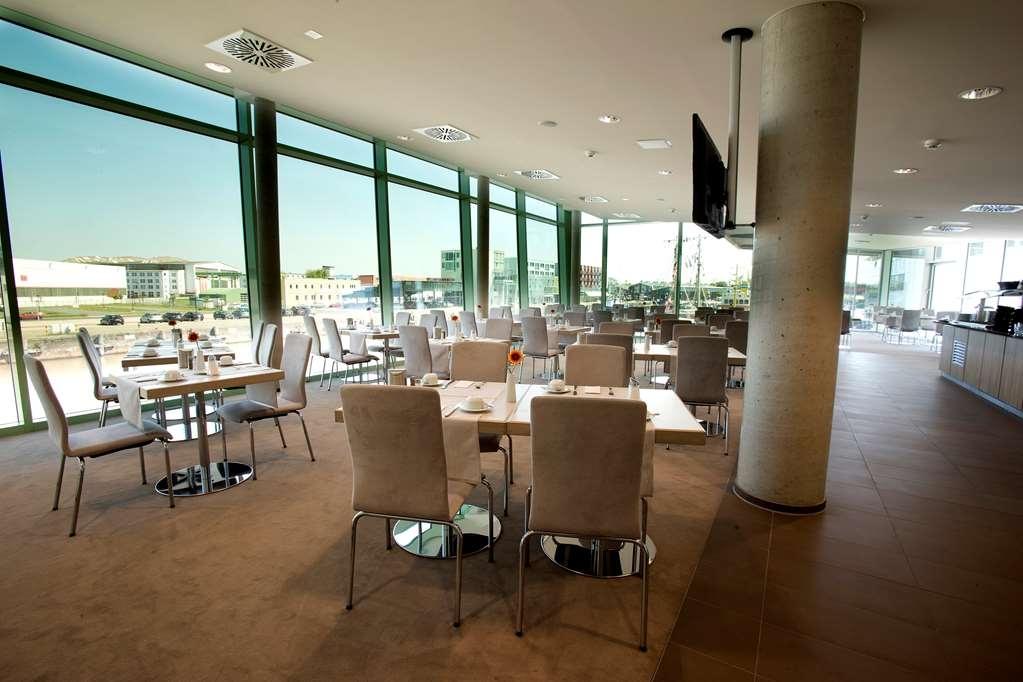 Best Western Plus Hotel Bremerhaven - Restaurant / Etablissement gastronomique
