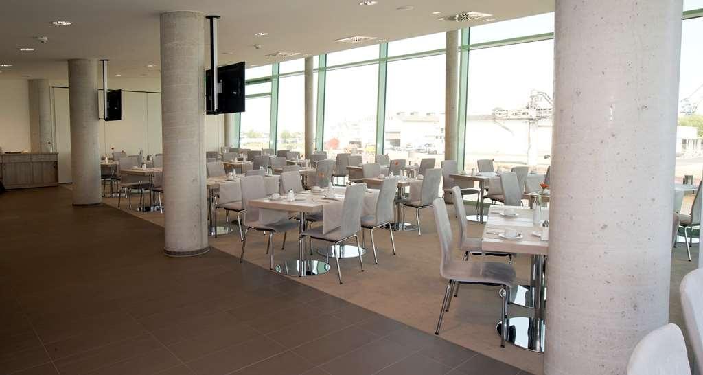 Best Western Plus Hotel Bremerhaven - Restaurante/Comedor