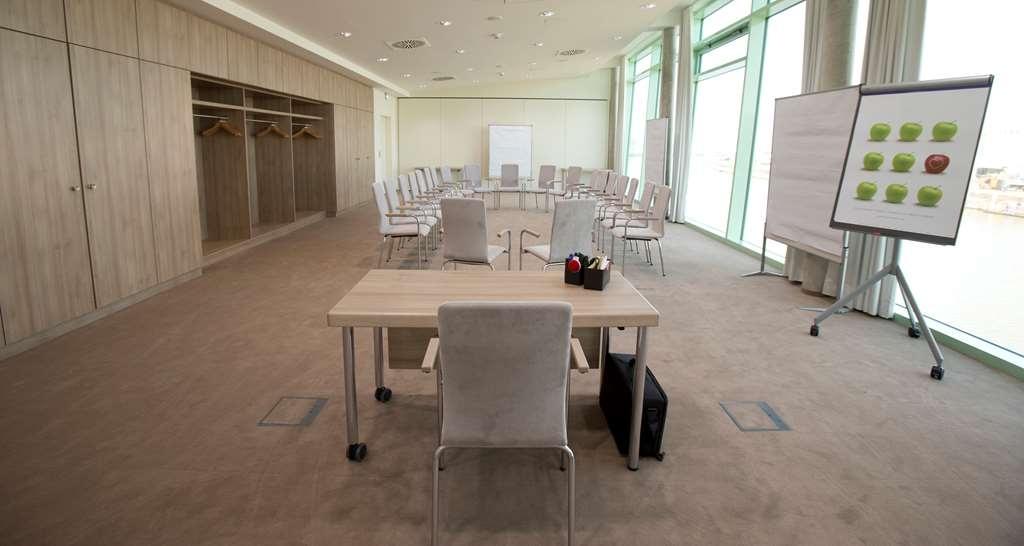 Best Western Plus Hotel Bremerhaven - Salle de réunion
