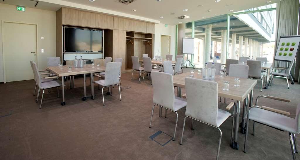 Best Western Plus Hotel Bremerhaven - Sala de reuniones
