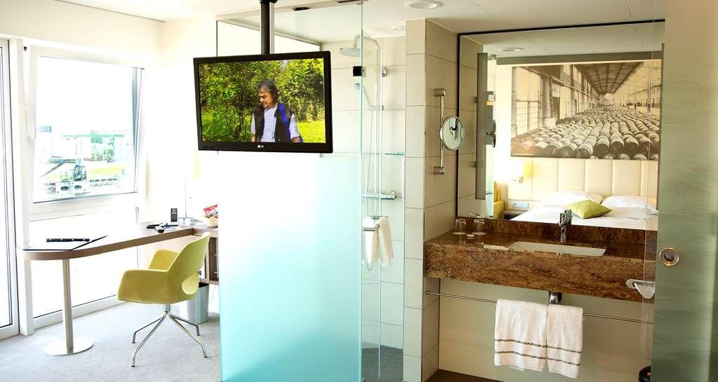 Best Western Plus Hotel Bremerhaven - Habitaciones/Alojamientos