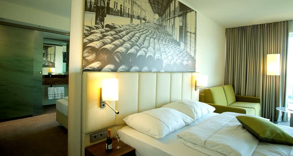 Best Western Plus Hotel Bremerhaven - Guest Room