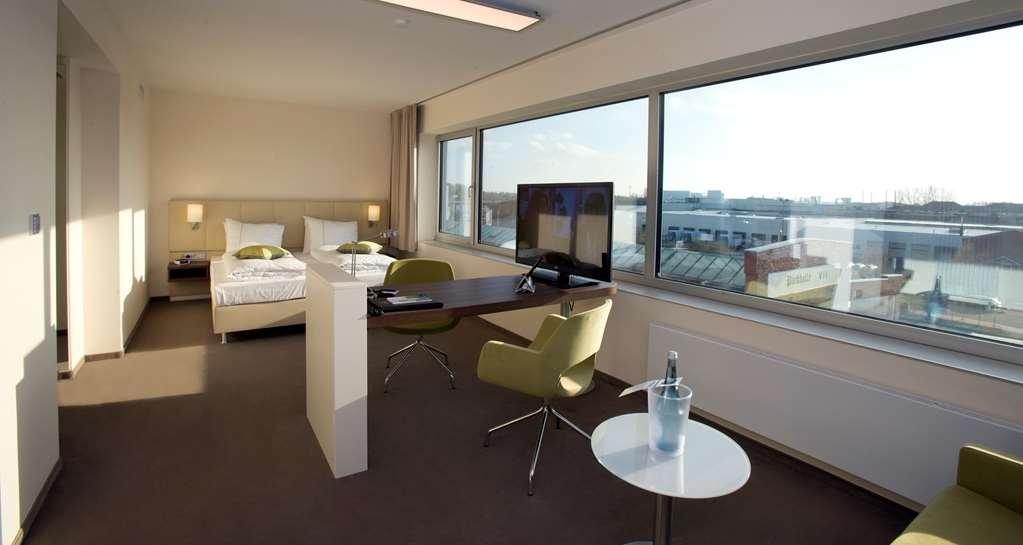 Best Western Plus Hotel Bremerhaven - Chambres / Logements