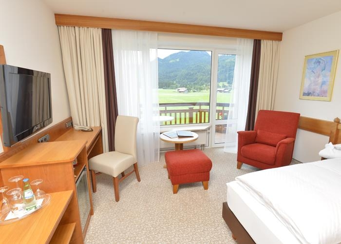 Best Western Plus Hotel Alpenhof - Guest Room