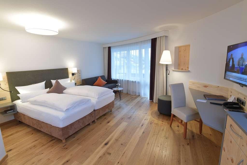 Best Western Plus Hotel Alpenhof - Gästezimmer/ Unterkünfte