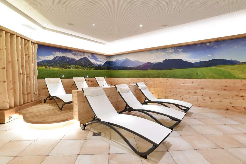 Best Western Plus Hotel Alpenhof - Spa