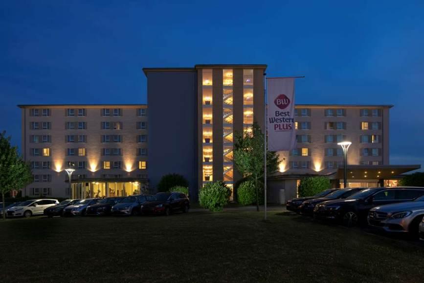Hotel Best Western Plus iO Hotel, Schwalbach