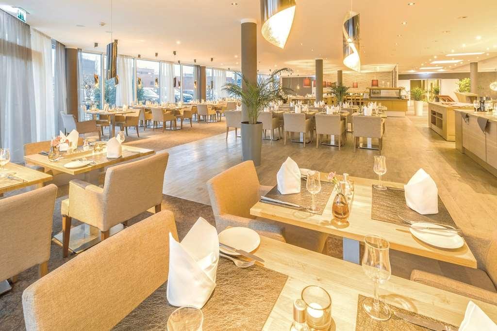 Best Western Plus iO Hotel - Restaurant