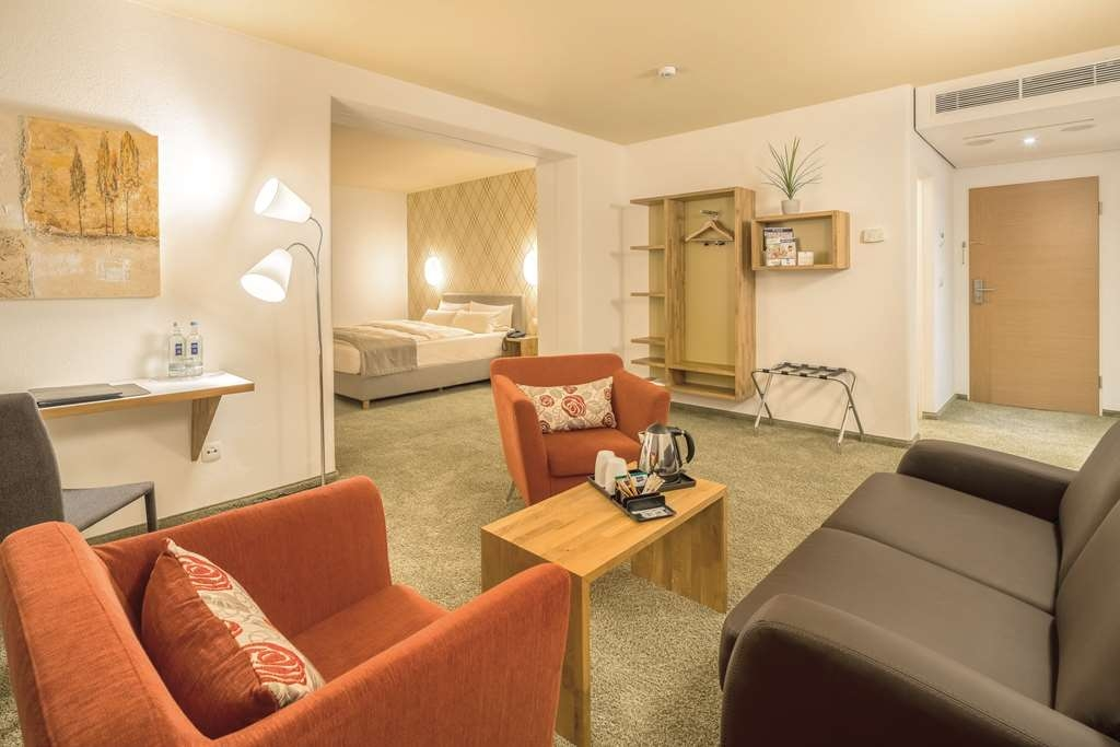 Best Western Plus iO Hotel - Chambres / Logements