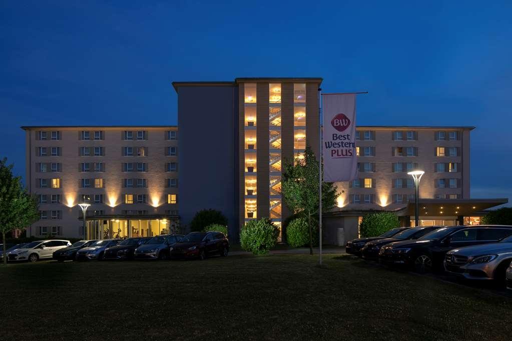 Best Western Plus iO Hotel - Facciata dell'albergo