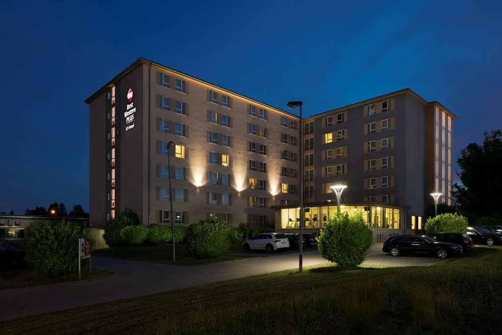 Best Western Plus iO Hotel - exterior
