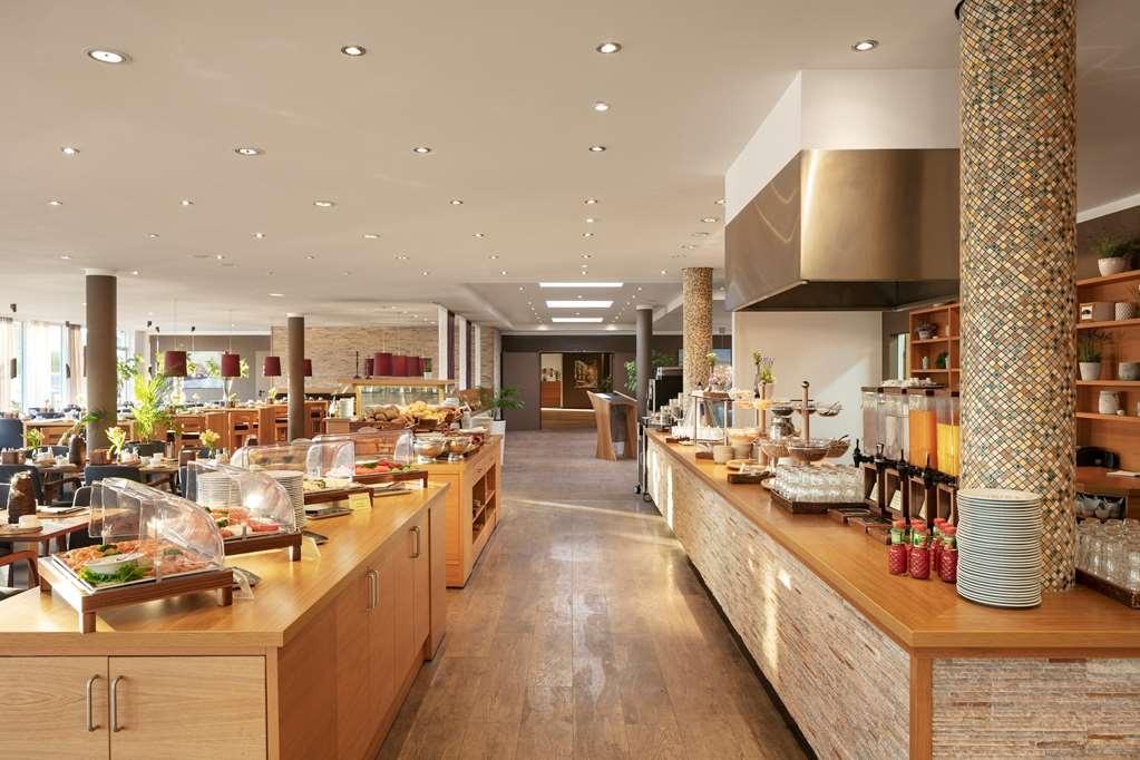 Best Western Plus iO Hotel - breakfast area