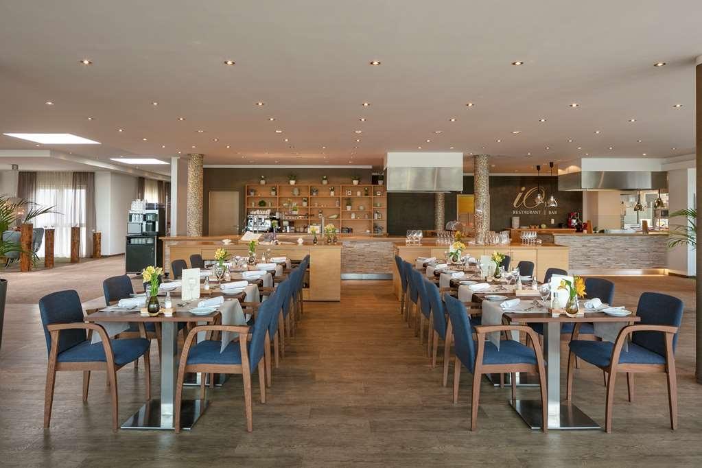Best Western Plus iO Hotel - Restaurante/Comedor