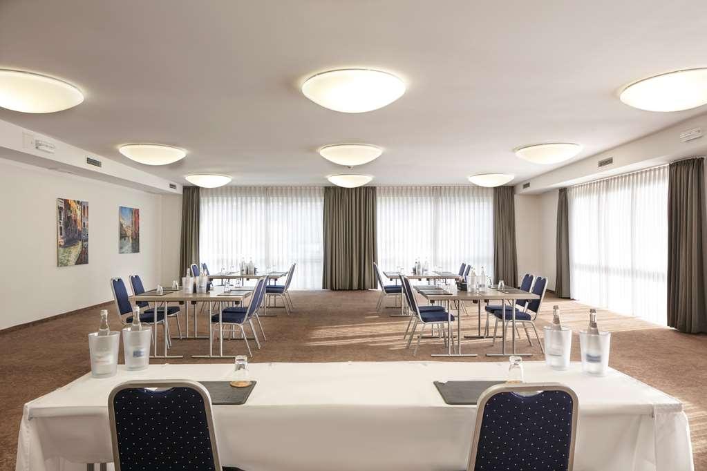 Best Western Plus iO Hotel - meeting room