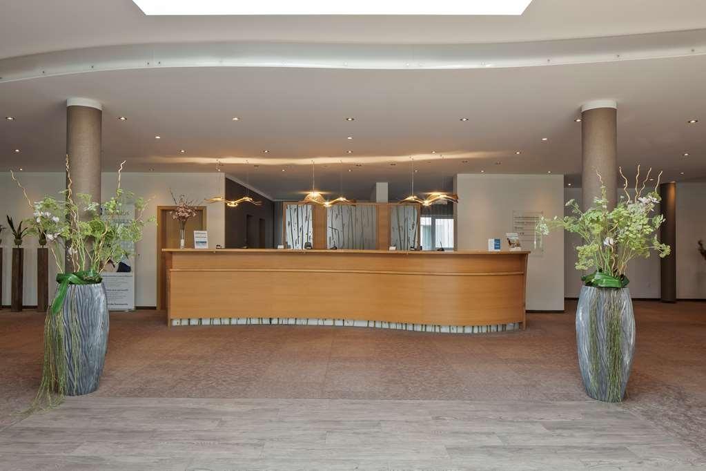 Best Western Plus iO Hotel - Hall