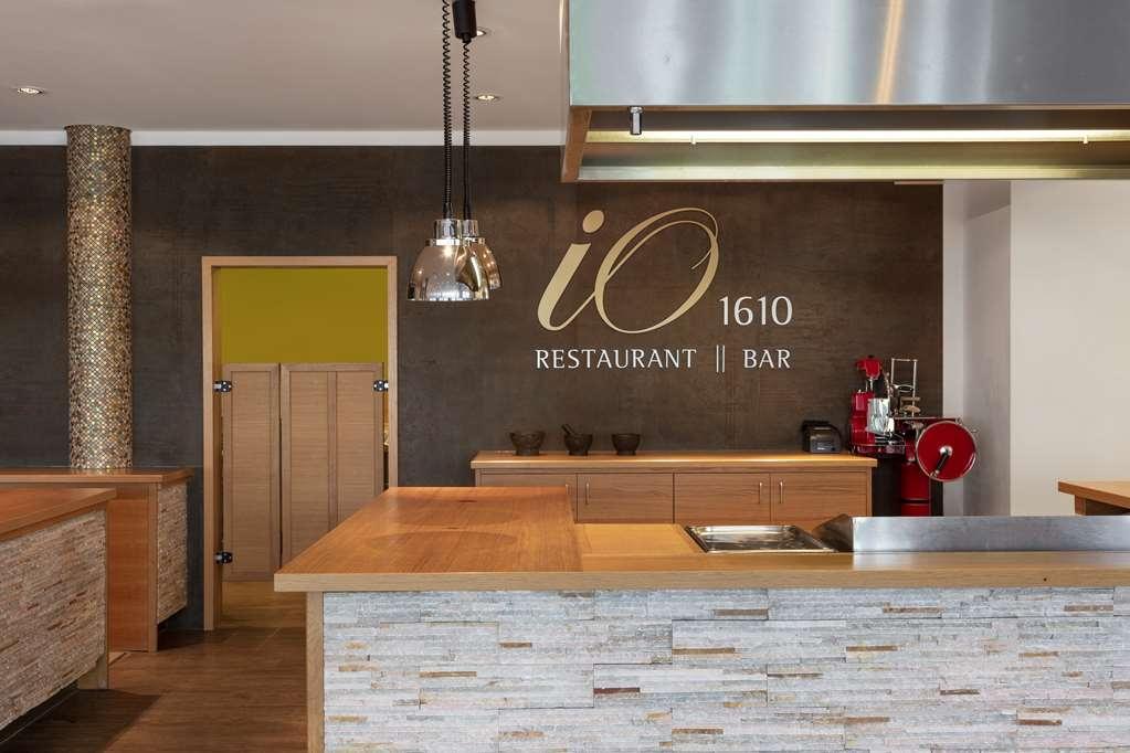 Best Western Plus iO Hotel - Bar / Lounge
