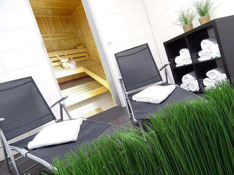 Best Western Hotel Braunschweig - Area esterna
