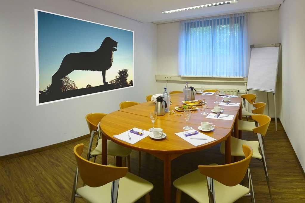 Best Western Hotel Braunschweig - Meeting room
