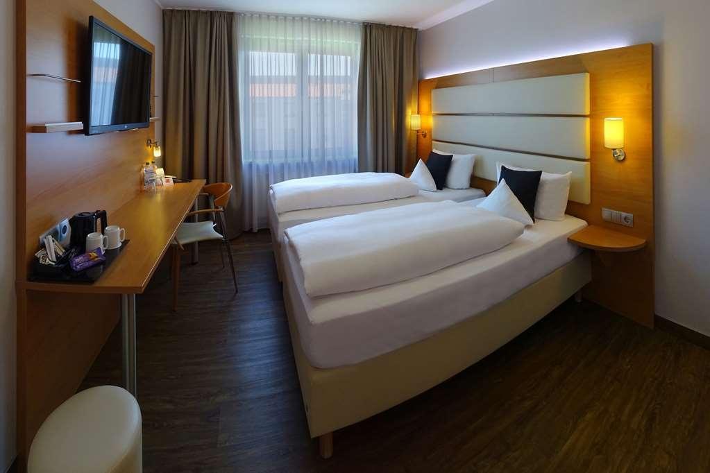 Best Western Hotel Braunschweig - Camere / sistemazione