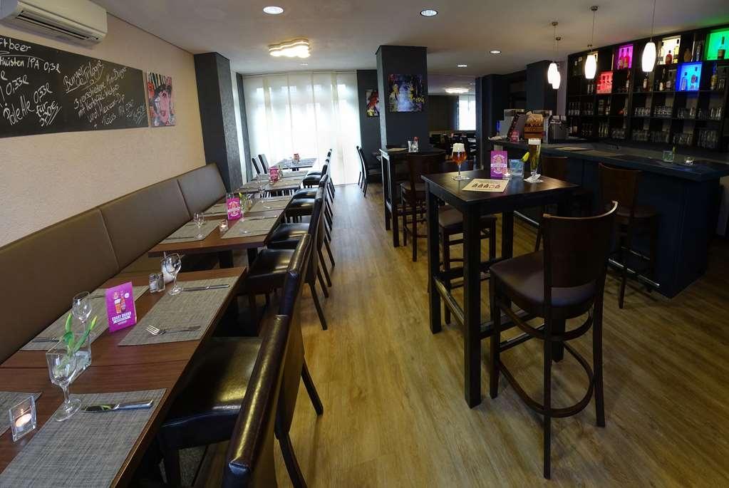 Best Western Hotel Braunschweig - Bar / Lounge