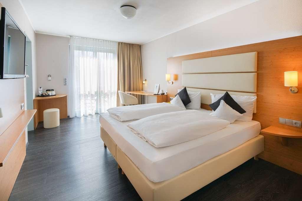 Best Western Hotel Braunschweig - Guest room
