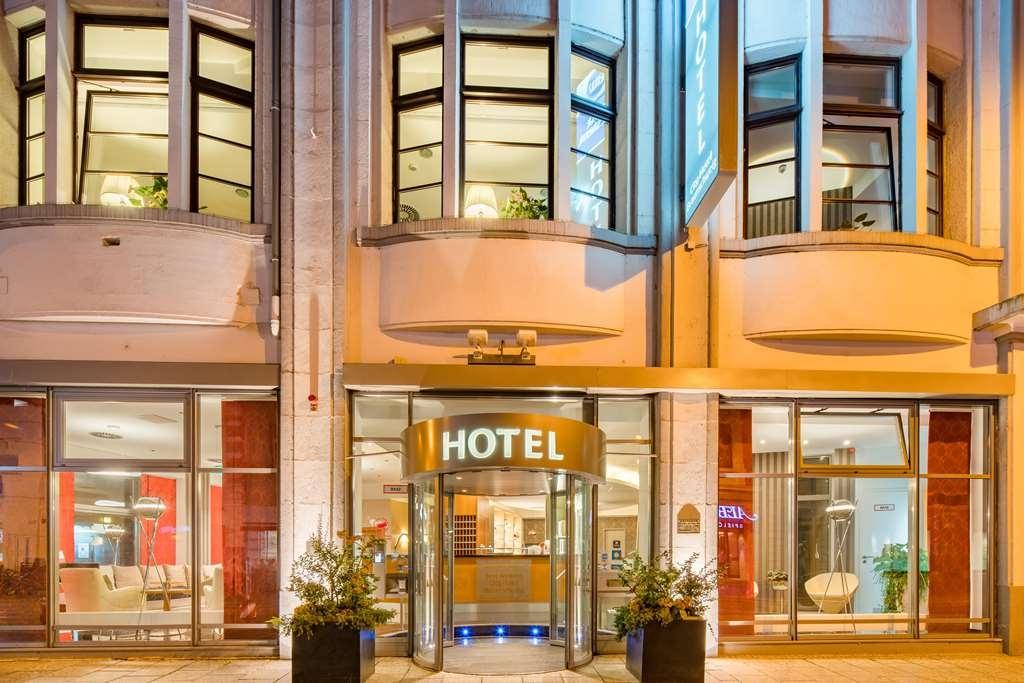 Best Western City-Hotel Braunschweig - Facciata dell'albergo
