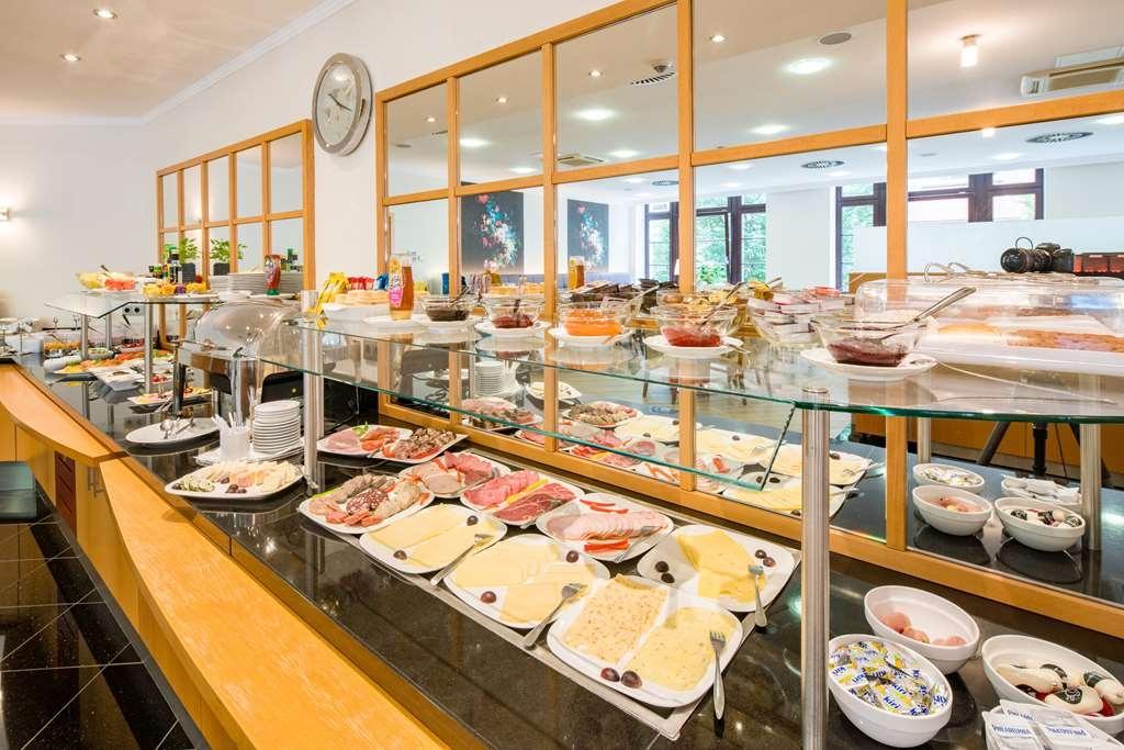 Best Western City-Hotel Braunschweig - Restaurante/Comedor