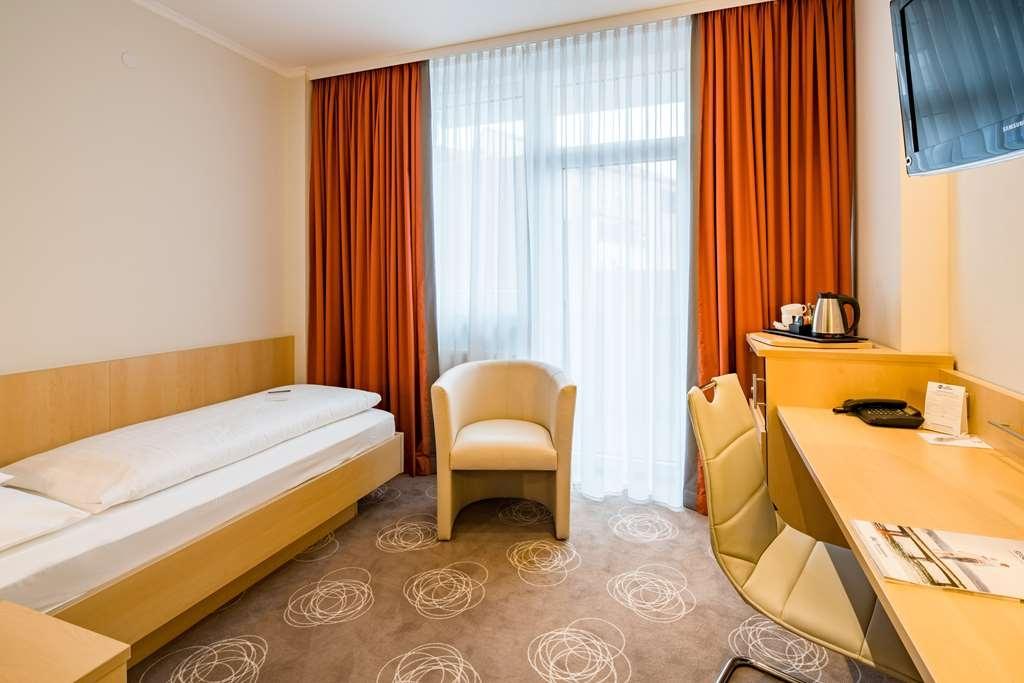 Best Western City-Hotel Braunschweig - Habitaciones/Alojamientos