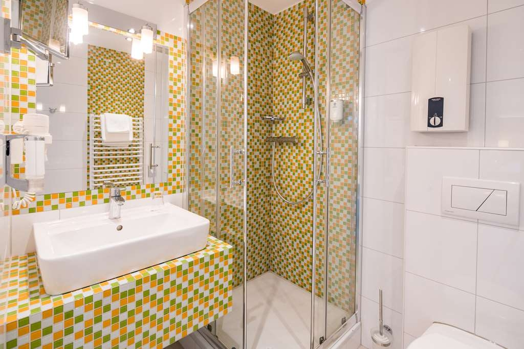 Best Western City-Hotel Braunschweig - Camere / sistemazione