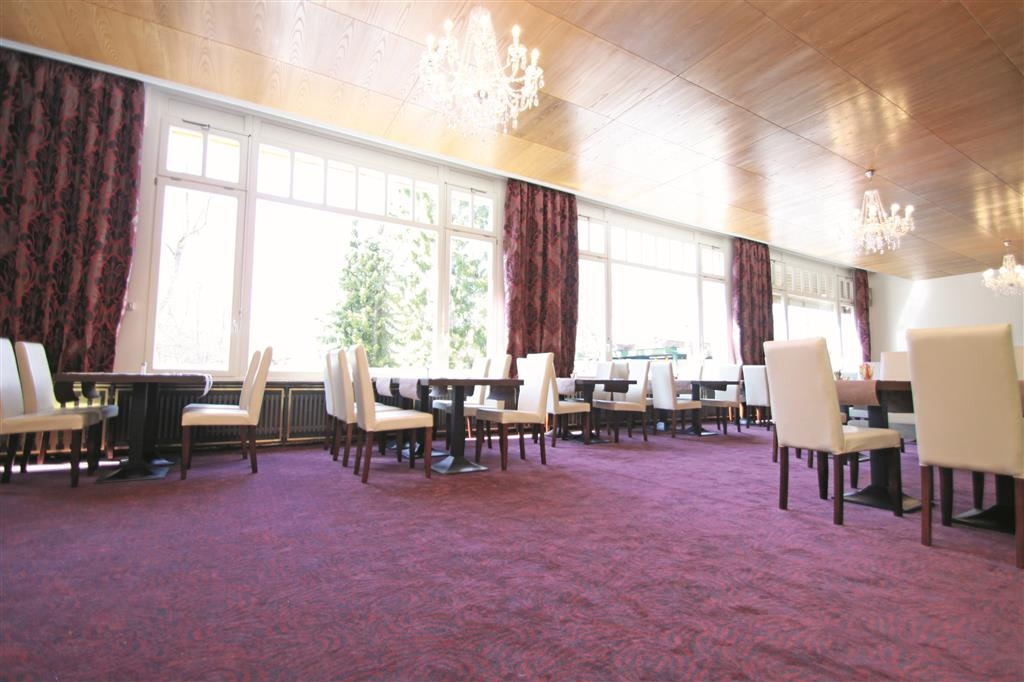 Best Western Soleo Hotel am Park - Breakfast Area