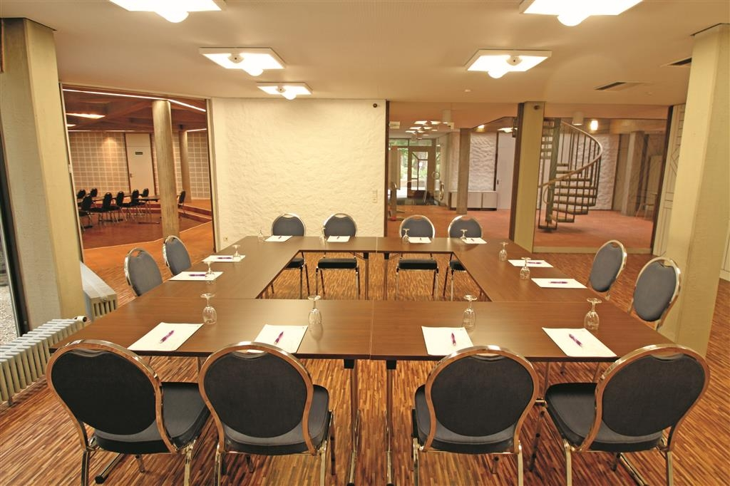 Best Western Soleo Hotel am Park - Meeting Room