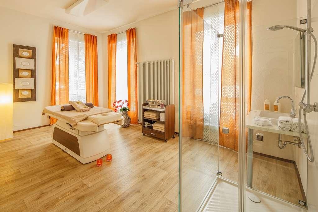 Best Western Soleo Hotel am Park - Balneario
