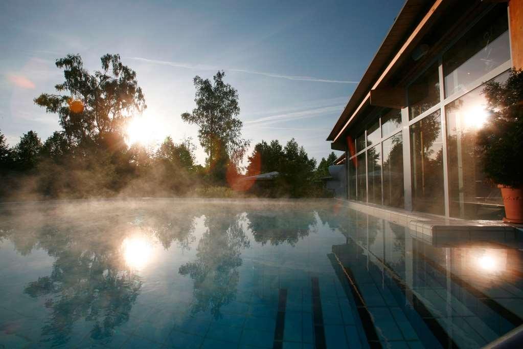 Best Western Soleo Hotel am Park - Pool