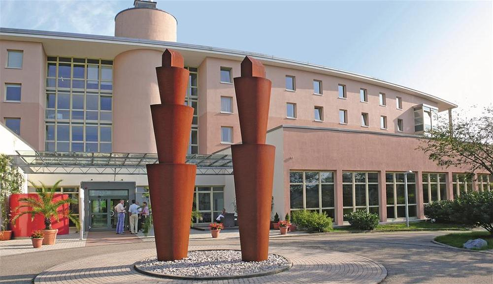 Best Western Plus Hotel Vier Jahreszeiten - Vue de l'extérieur