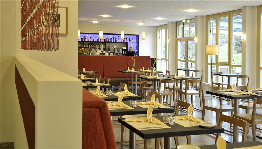Best Western Plus Hotel Vier Jahreszeiten - Restaurante