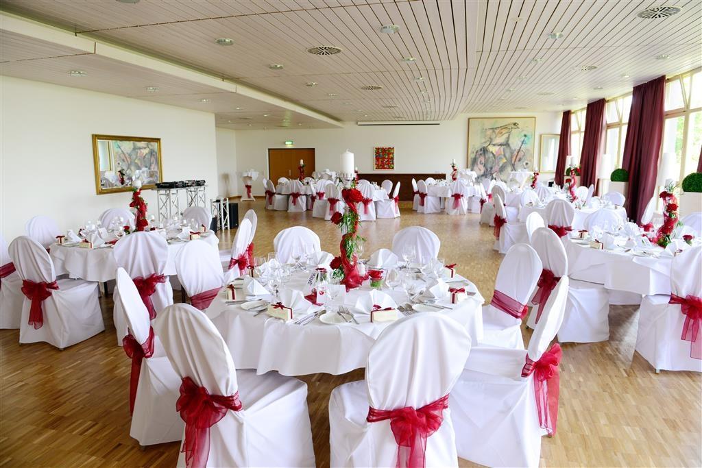 Best Western Plus Hotel Vier Jahreszeiten - Salón para banquetes