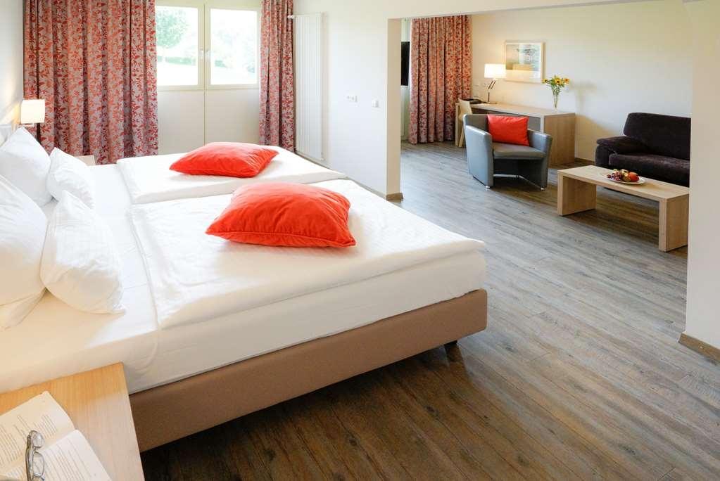 Best Western Plus Hotel Vier Jahreszeiten - Habitaciones/Alojamientos