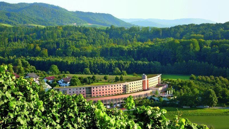 Best Western Plus Hotel Vier Jahreszeiten - area