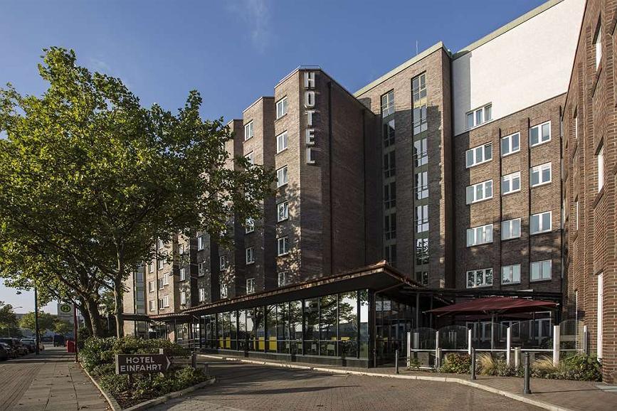 Best Western Plus Hotel Boettcherhof - Vue extérieure