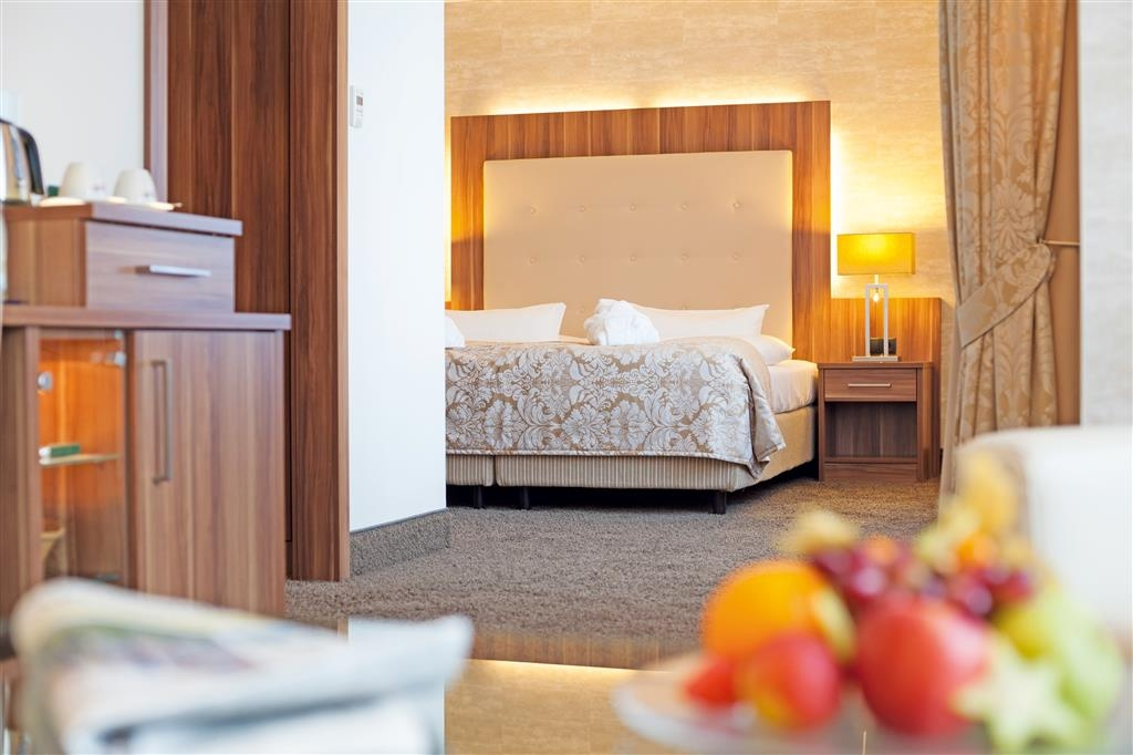 Best Western Plus Hotel Boettcherhof - Superior-Zimmer