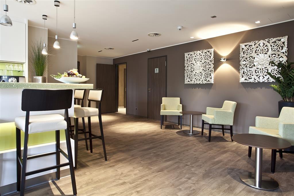 Best Western Plus Hotel Boettcherhof - Whirlpool